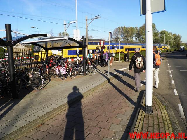 2011-10-15      Castricum 26 Km   (5)