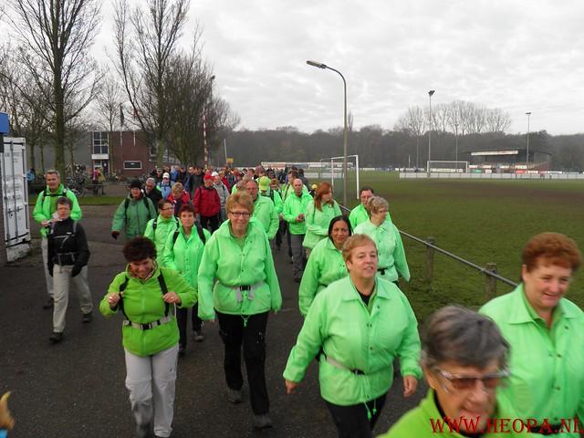 19-11-2011          Wassenaar        25.5  Km  (16)