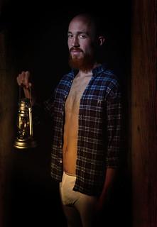 Tom   by Van Kleev Photography
