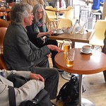 At the Cornerhouse, Manchester, 15th June 2014