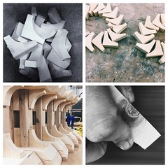 Woodworking.