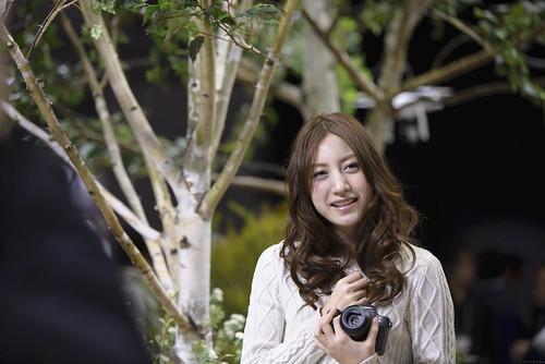 Sony girl   by cat.fukao