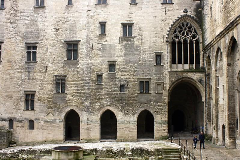 Avignon, February 2015