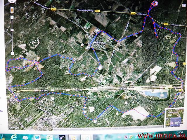 20-10-2012     Wedeblick-   Driebergen        25 Km (176)