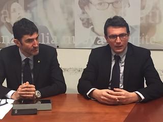 Conferenza Stampa Sede PD Piemonte   by flavagno