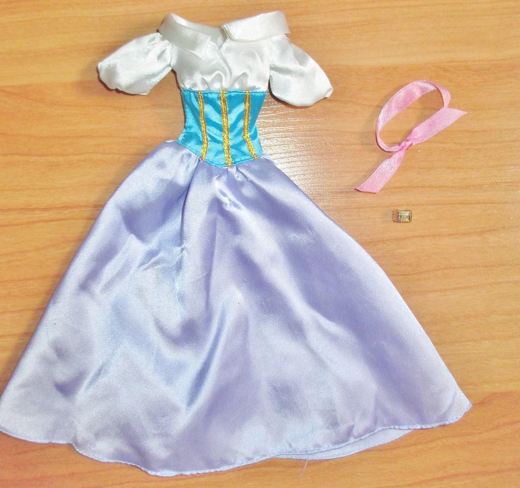 9645c097d ... 2000 Disney Store Princess Esmeralda Outfit   by A Thousand Splendid  Dolls