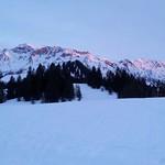 2013 Skiweekend Salwieden