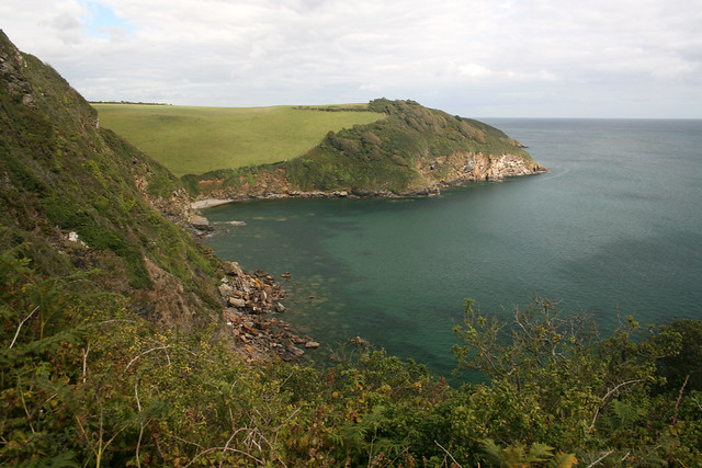 View to Drennick