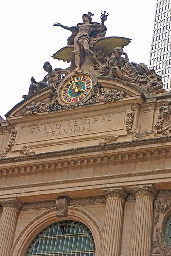 Grand Central Terminal NYC NY | by dog97209