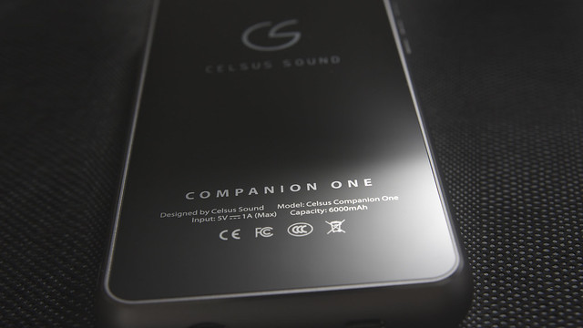 Celsus Sound Companion One