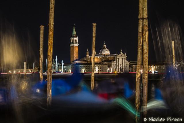 San Giorgio Maggiore Venice, Italy