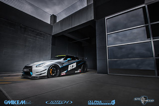 Miguel's Jotech/Speed Shield GTR | by Mike M. Photos
