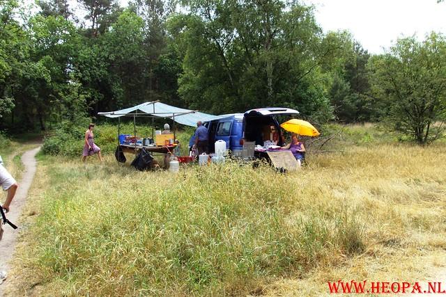 3 juli 2010  'T Gooi 40 Km (46)