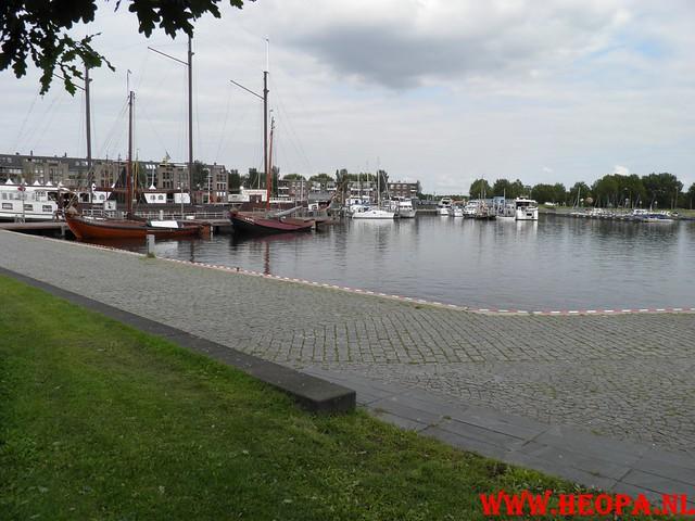 01-09-2011 Almere  Wandeling 20 Km  (5)