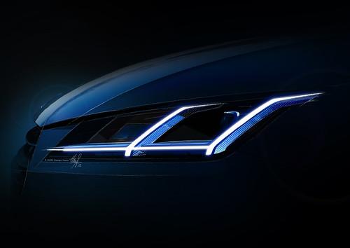 2015 Audi TT sketch - 03   by Az online magazin