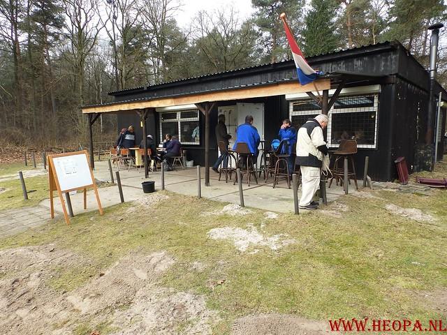 2015-02-14 Winterwandeling N.T.V. Zeist 20 Km  (42)