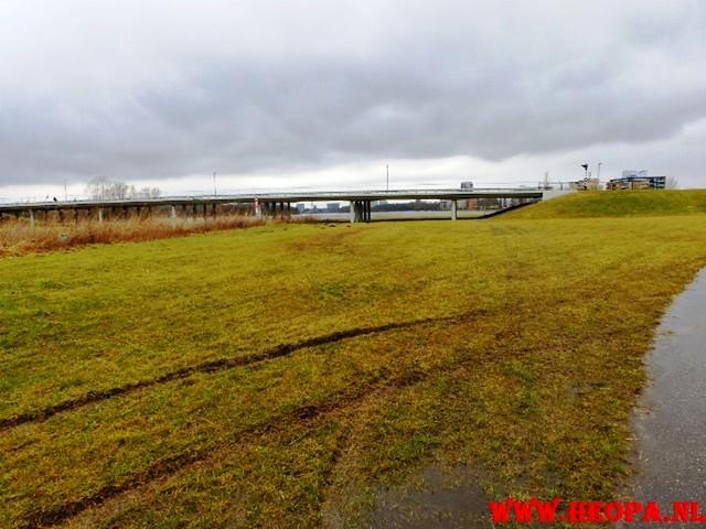 21-02-2015 Almeerdaagse 25,2 Km (77)