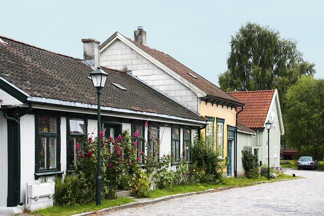 Vaterland 1.2, Fredrikstad, Norway