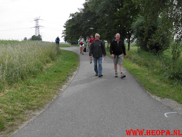 28-05-2011   Molenwaardtocht  30.5 Km (31)