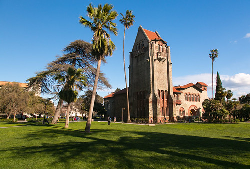 San Jose State Campus