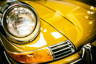 Porsche 911T | by Thomas Hawk