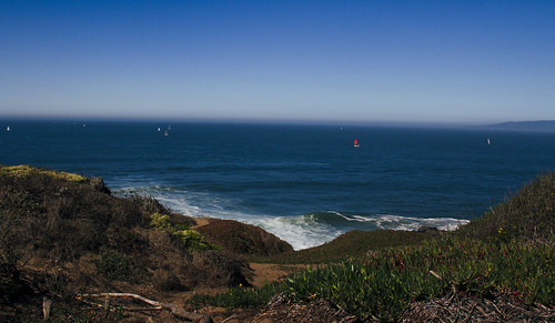 Scenery at Lands End | San Francisco | by THEMACGIRL*