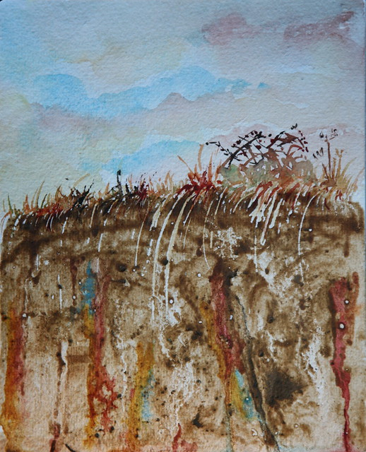 Minster Erosion - Part A