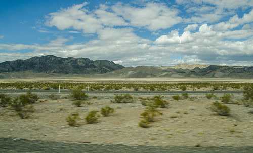 Nevada Test Site | by www78