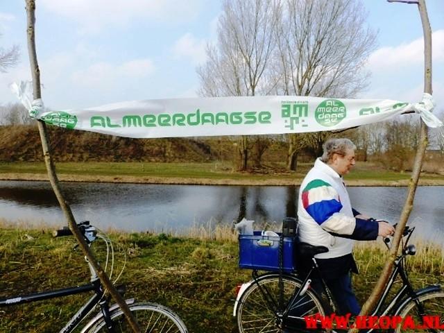2015-02-19 Markeerdag  Almeerdaagse Almere (5)