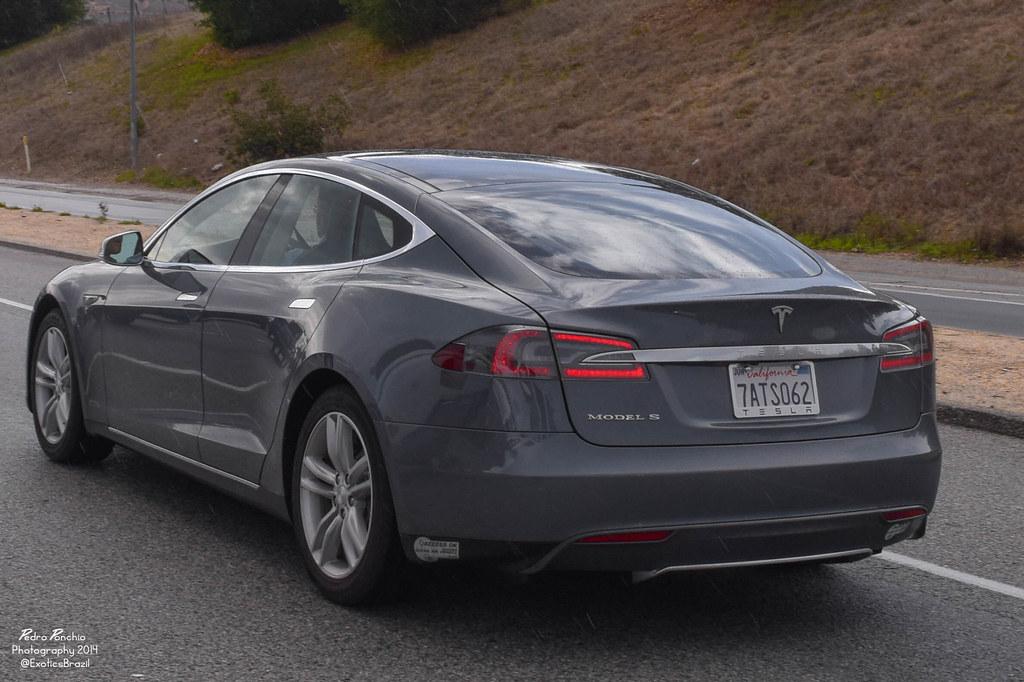 Tesla Model S | Follow me on Instagram: www instagram com/ex
