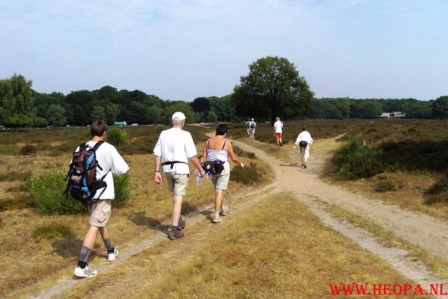 3 juli 2010  'T Gooi 40 Km (18)