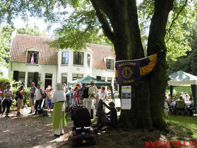 2010-09-04             Oosterbeek           25 Km (76)