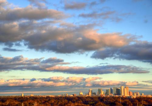 sunset skyline america tampa downtown cityscape florida fl fla tampafl tampaflorida downtowntampa tampaskyline tampasunset tampacityscape