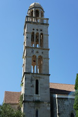 Hvar: Franjevački samostan