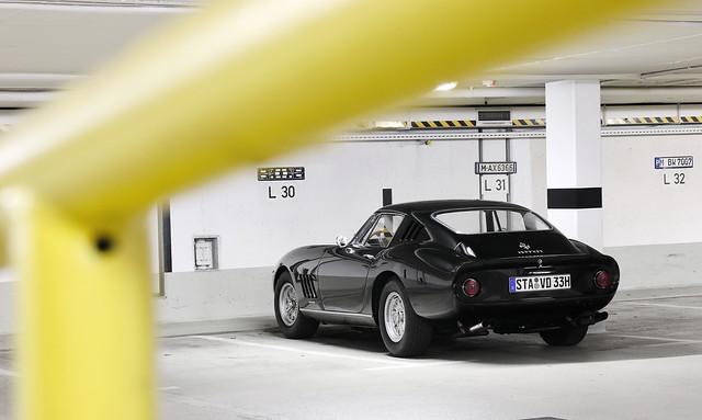 275 GTB