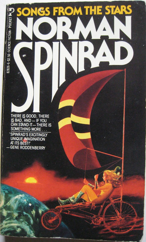 Songs From the Stars - Norman Spinrad