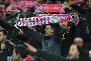 Atlético de Madrid 3-1 Rayo Vallecano | by soccerforever88