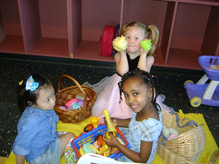 Preschool Programs | by Seattle Parks & Recreation