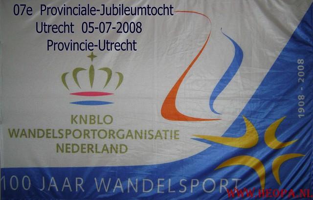 01 Utrecht               05-07-2008      30 Km