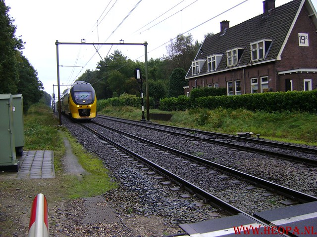 Ede Gelderla            05-10-2008         40 Km (63)