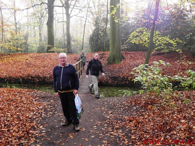 19-11-2011          Wassenaar        25.5  Km  (49)