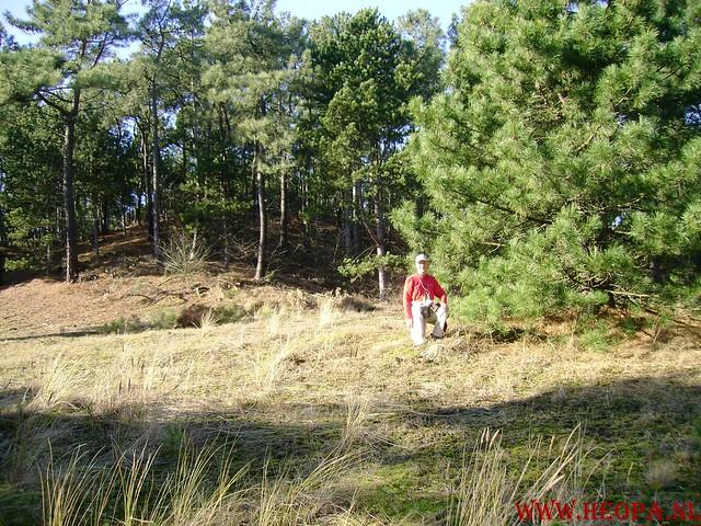 Schoorl 10-02-2008 25 Km (54)