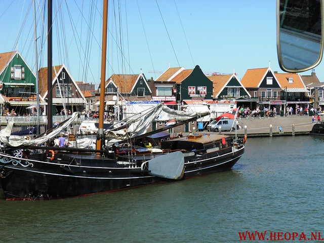 Volendam        26-05-2012       26.5 Km (96)