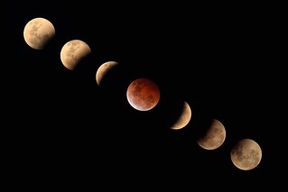 Blood Moon | by Kevin Rheese