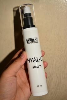 Hyal-C Serum   by Evelyn Marfa