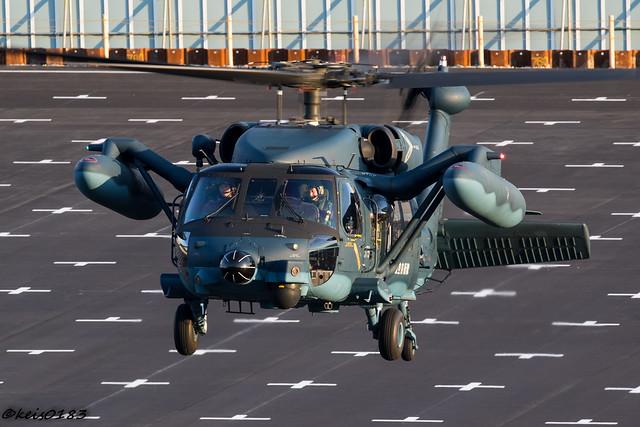 JASDF Hyakuri Air Rescue Wings UH-60J
