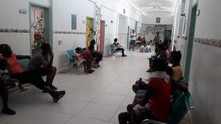 Haití- Reuniones informativas (1)