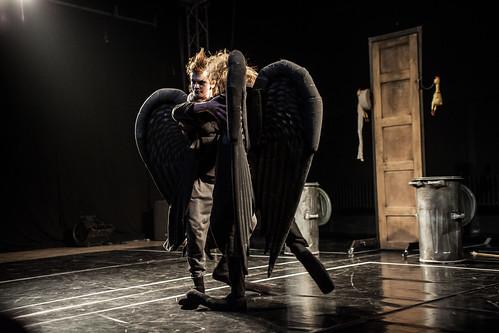 Angel-y