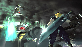 Not-Remade Final Fantasy VII Coming to PS4 Next Spring | by BagoGames