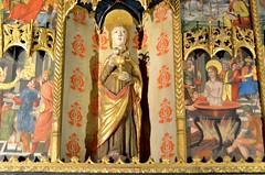 Canillo (Principauté d'Andorre), Sant Joan de Caselles - 07